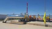 天然气门站维修保护工程